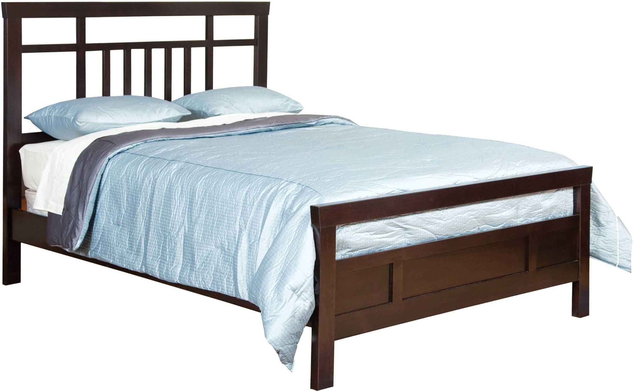 Hyland Court Bed