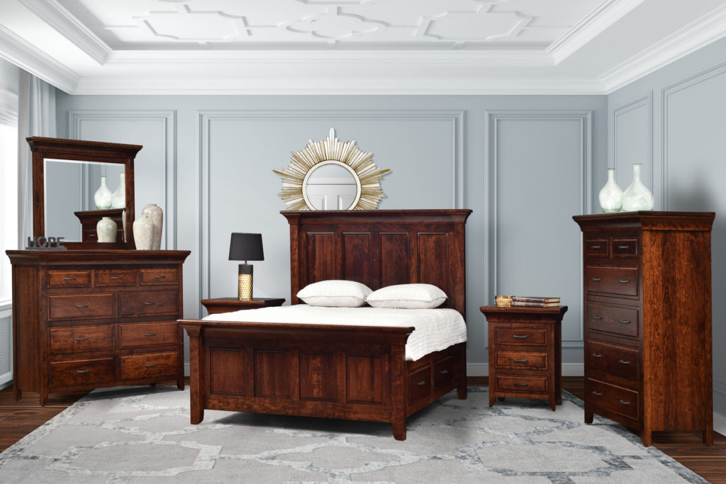 marcella bedroom furniture collection