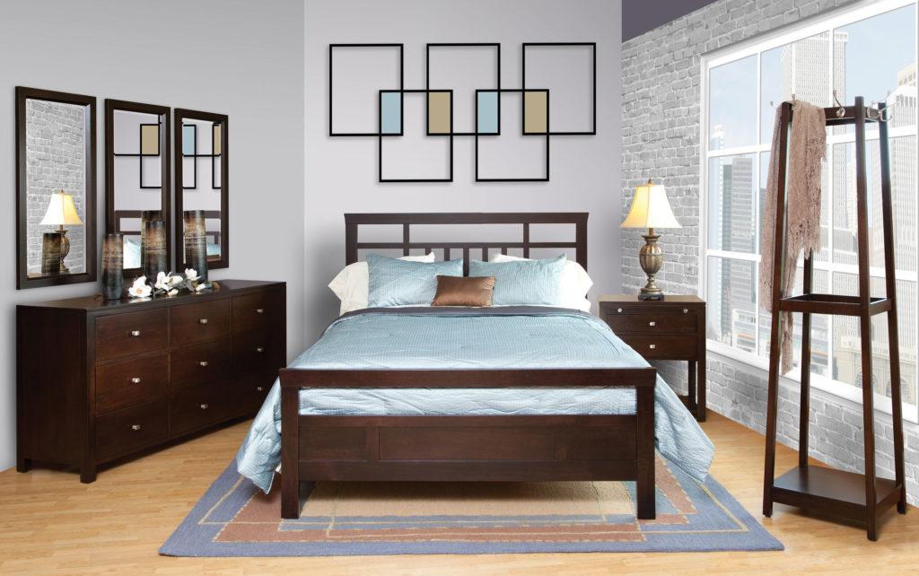 park avenue bedroom furniture collection