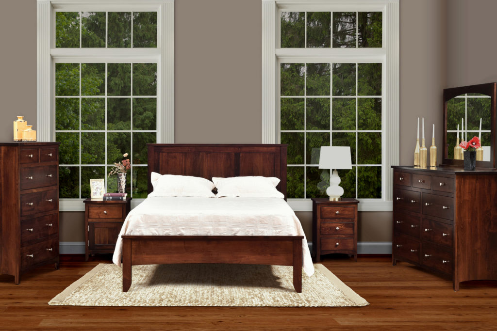 roxbury bedroom furniture collection