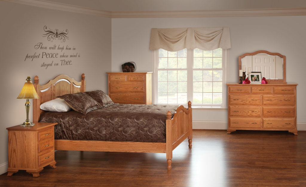 crown villa bedroom collection