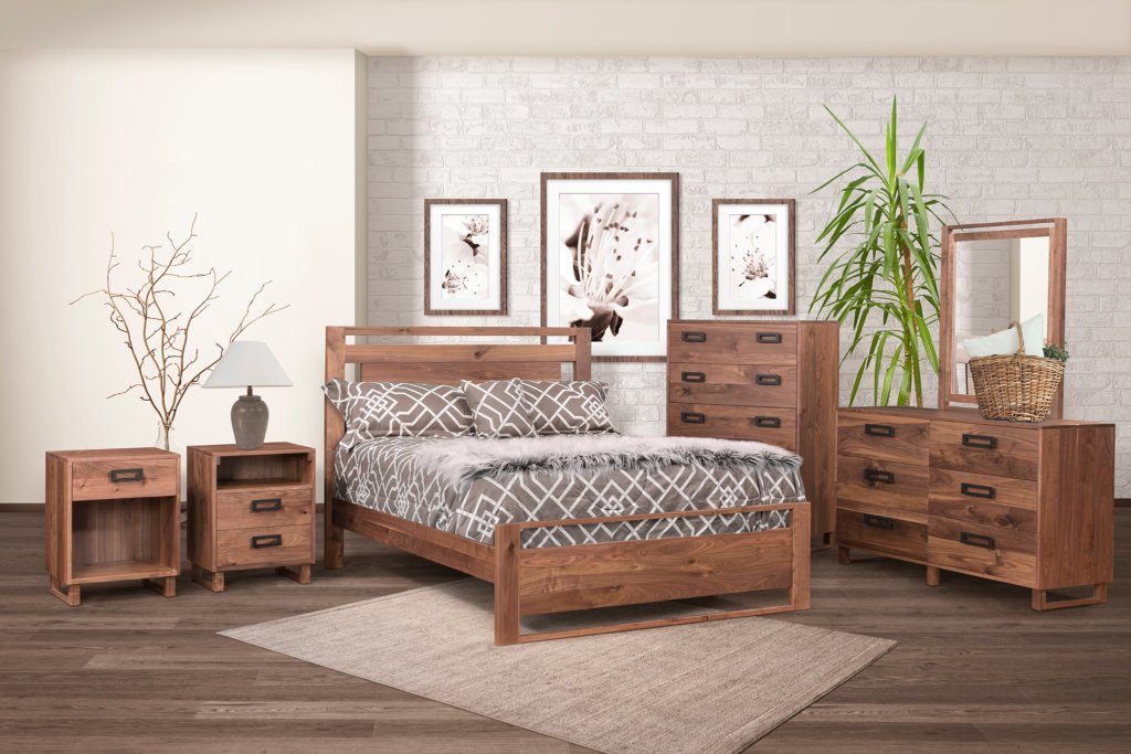 odessa bedroom furniture collection