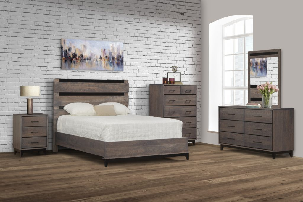 estella bedroom furniture collection
